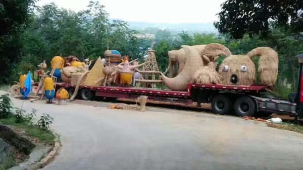 策划稻草人艺术节必须要先做好哪些活动方案